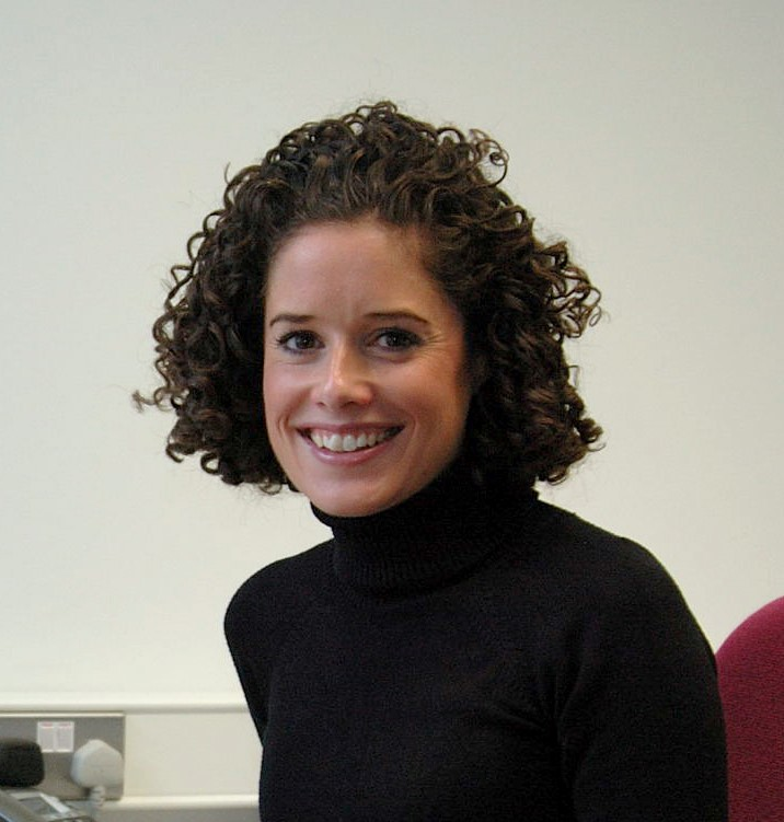 Photo of Dr Sarah Berry