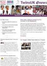 E-Newsletter May 2015